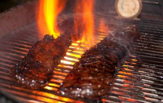 How to Cook a Great Steak on the BBQ